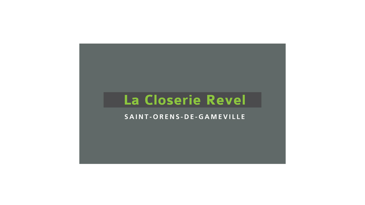 COGECOMM – La Closerie de Revel