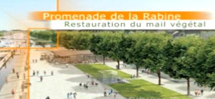 MAIRIE DE VANNES – Requalification du Port